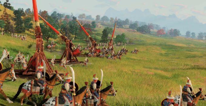 Age of Empires 2 indir - Güncellendi 2021