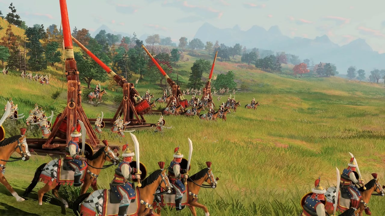 Age of Empires 2 indir