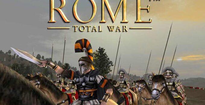 Rome Total War İndir - Güncellendi 2021