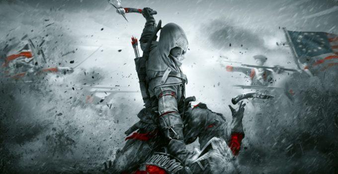 Assassin's Creed 3 indir - Güncellendi 2021