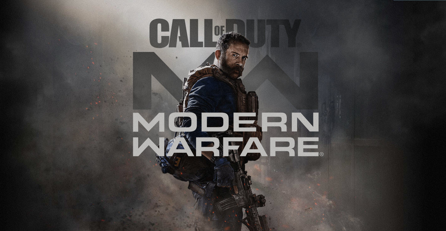Call of Duty Modern Warfare indir