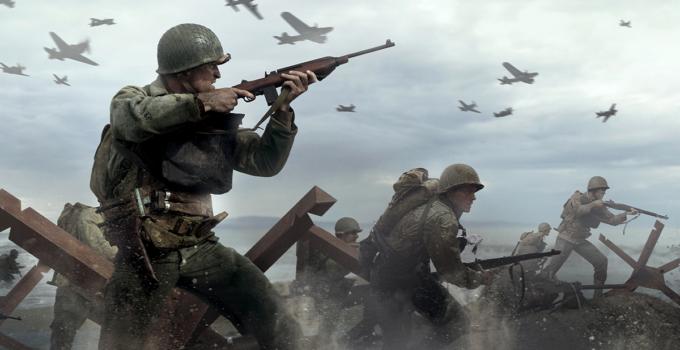 Call of Duty 3 indir - Güncellendi 2021