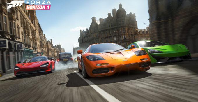 Forza Horizon 3 indir - Güncellendi 2021