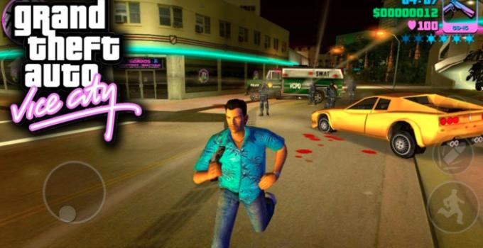 GTA Vice City indir - Güncellendi 2021