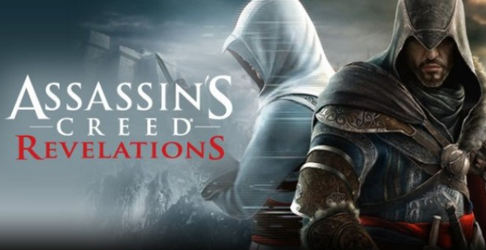 Assassin's Creed Revelations Indir - Güncellendi 2021