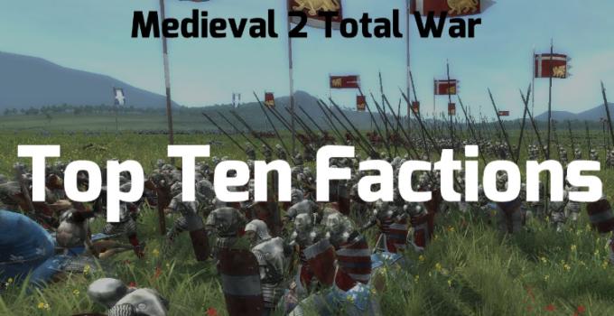Medieval II Total War Indir - Güncellendi 2021
