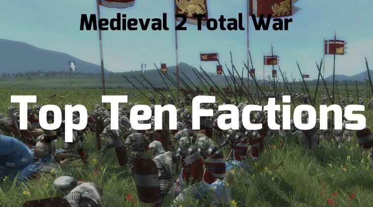Ortaçağ II Toplam Savaş İndir