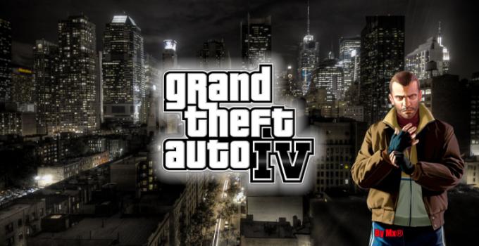 Grand Theft Auto IV Indir - Güncellendi 2021