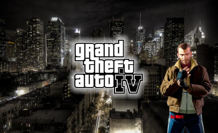 Grand Theft Auto IV İndir