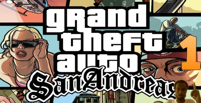 Grand Theft AutoSan Andreas Indir- Güncellendi 2021