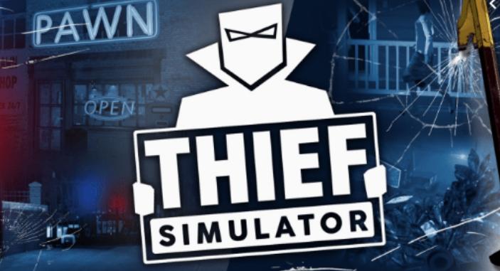 Thief Simulator Indir