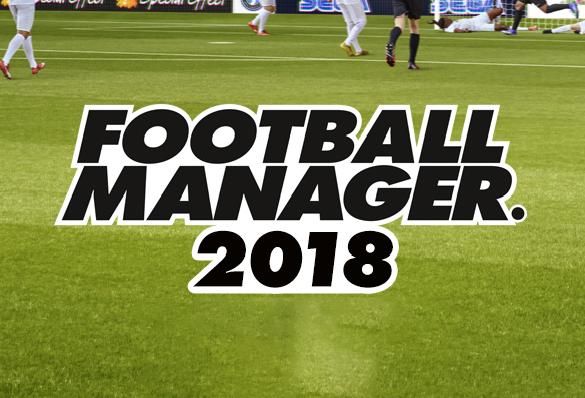 Futbol Menajeri 2018 İndir