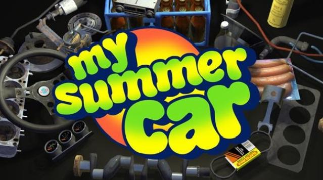 Yaz Arabamın İndirilmesi