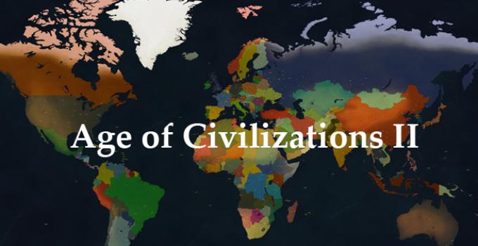 Age of Civilizations II Indir - Güncellendi 2021