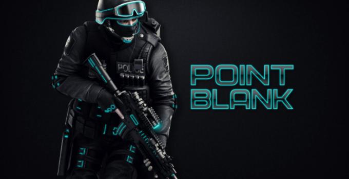 Point Blank Indir