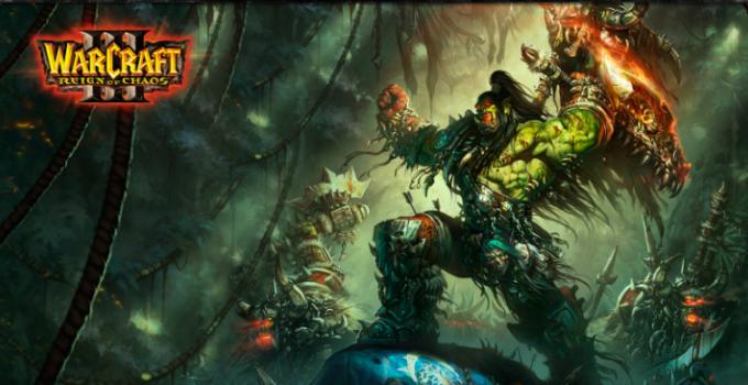 Warcraft 3 Indir - Güncellendi 2021