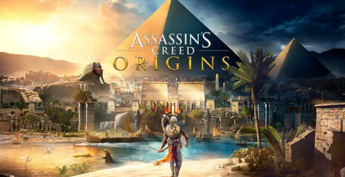 Assassin's Creed Origins Indir - Güncellendi 2021