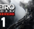 Metro 2033 Redux Indir