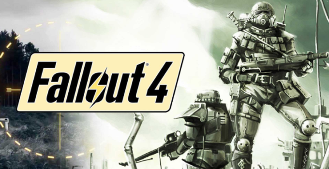 Fallout 4 Indir - Güncellendi 2021