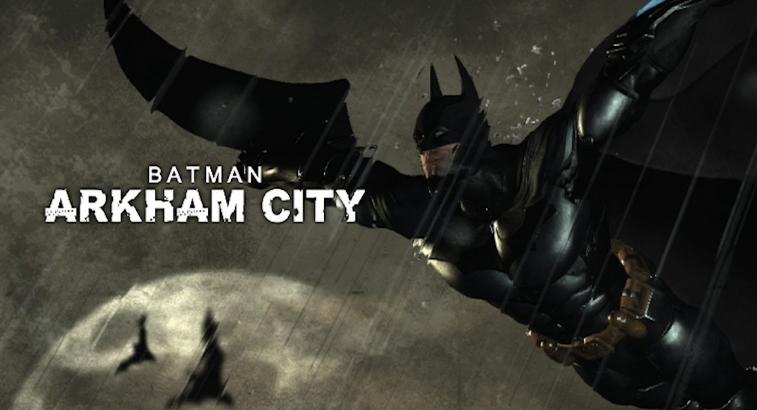 Batman Arkham City İndir