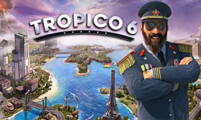 Tropico 6 Indir