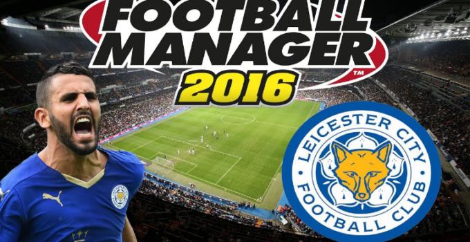 Football Manager 2016 Indir - Güncellendi 2021