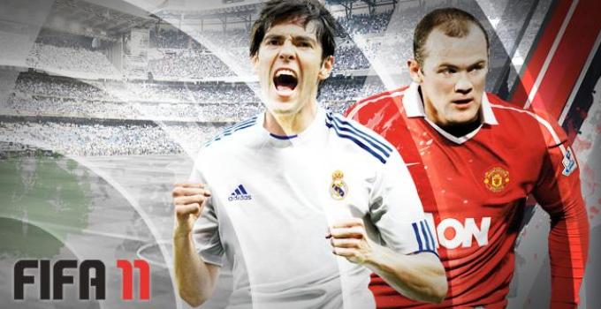 FIFA 11 Indir - Güncellendi 2021