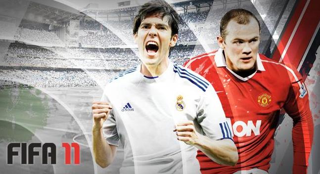 FIFA 11 Indir