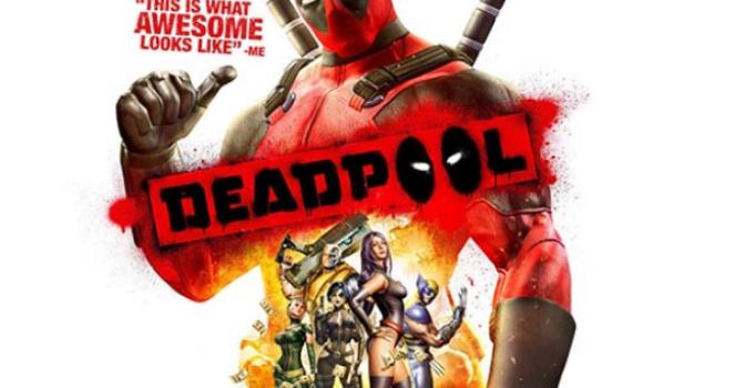 Deadpool Indir - Güncellendi 2021