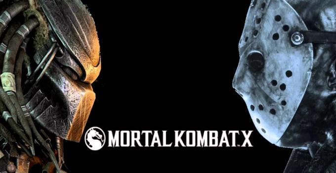 Mortal Kombat X Indir - Güncellendi 2021