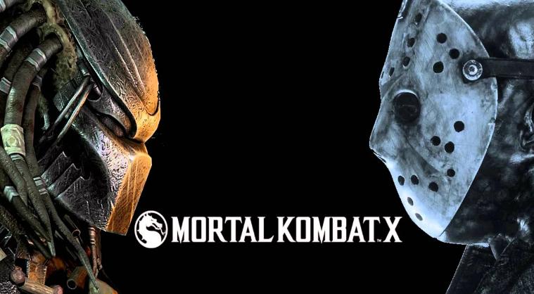 Mortal Kombat X İndir