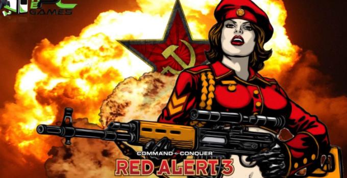 Red Alert 3 Indir - Güncellendi 2021