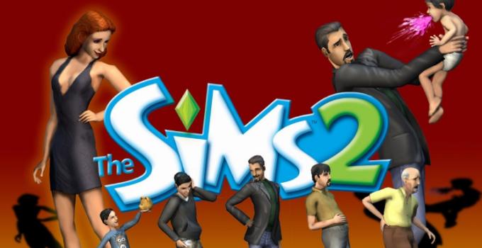 The Sims 2 Indir - Güncellendi 2021