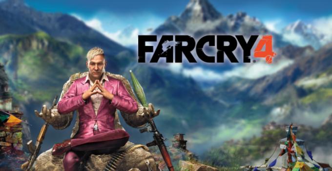 Far Cry 4 Indir - Güncellendi 2021