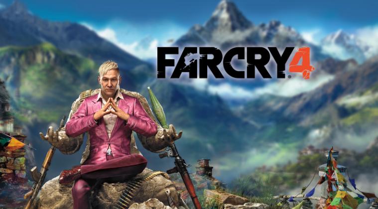 Far Cry 4 İndir