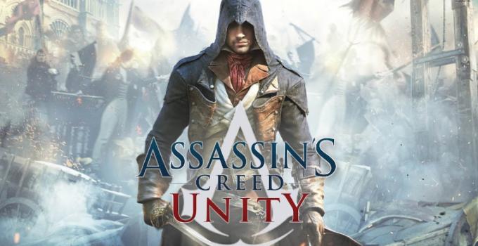 Assassin's Creed Unity Indir - Güncellendi 2021