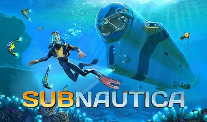 Subnautica Indir