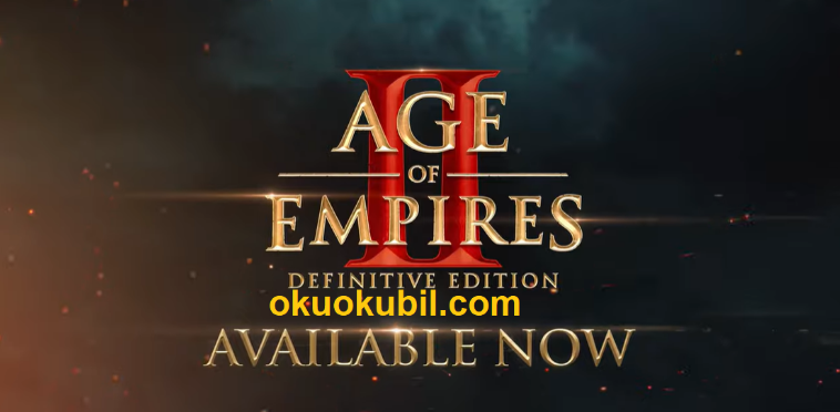 Age of Empires Definitive Edition İndir