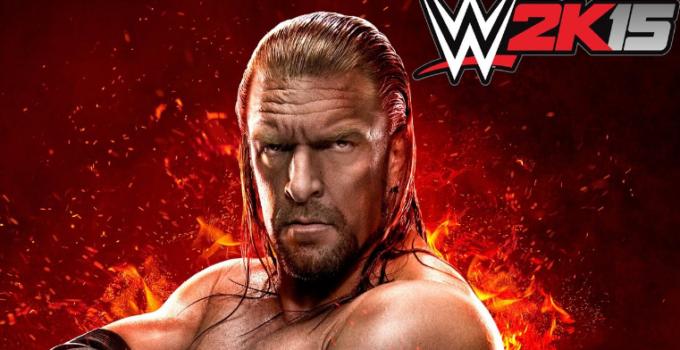 WWE 2K15 Indir