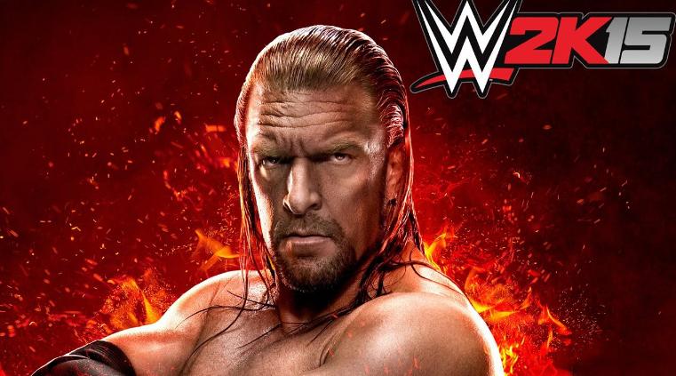 WWE 2K15 İndir
