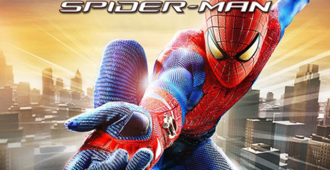 The Amazing SpiderMan Indir