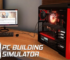 PC Building Simulator Indir