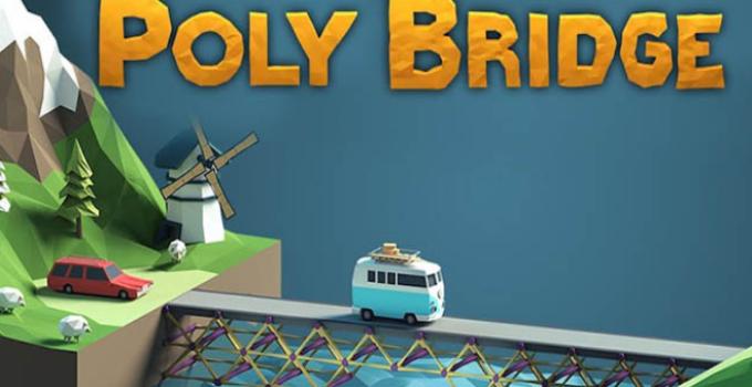 Poly Bridge Indir