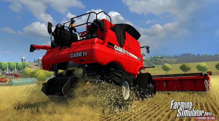 Farming Simulator 2013 İndir