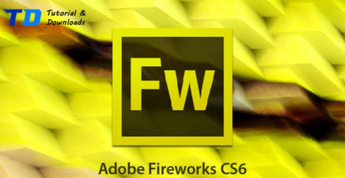 Adobe Fireworks Cs6 Indir