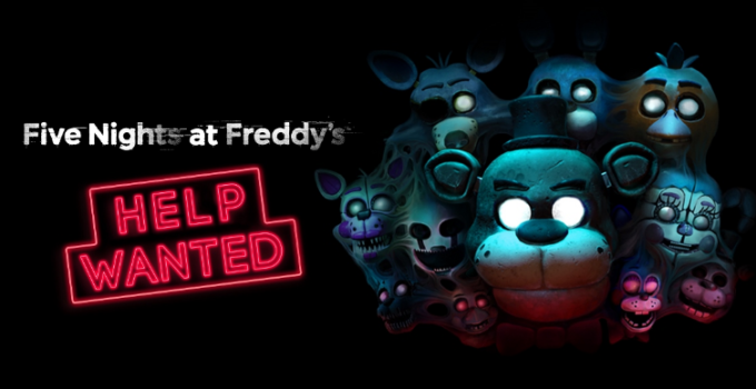 Five Night at Freddy's Indir