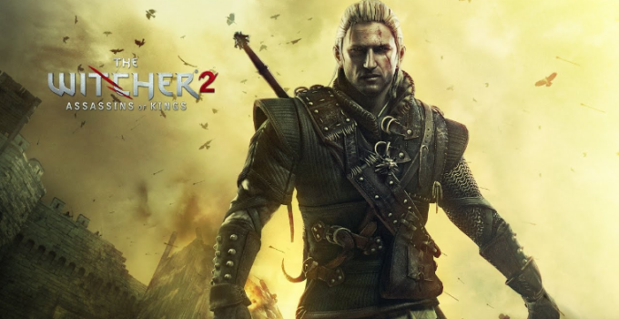 The Witcher 2 Indir