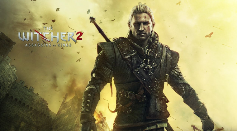 The Witcher 2 İndir