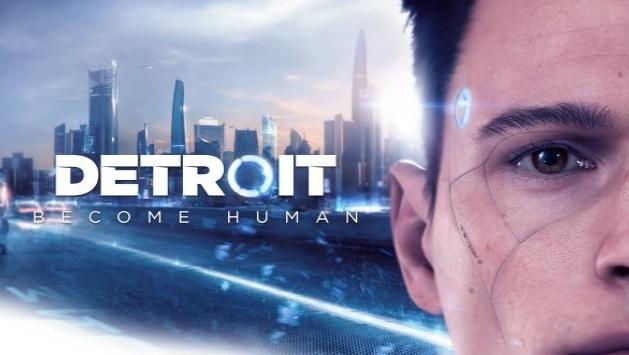 Detroit Become Human Oyun Indir