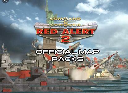 Red Alert 2 İndir